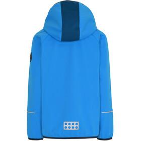 LEGO wear Lwsky 200 Softshell Jacket Kids, light blue